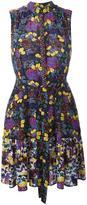 Saloni 'Tilly' dress - women - Silk - 12