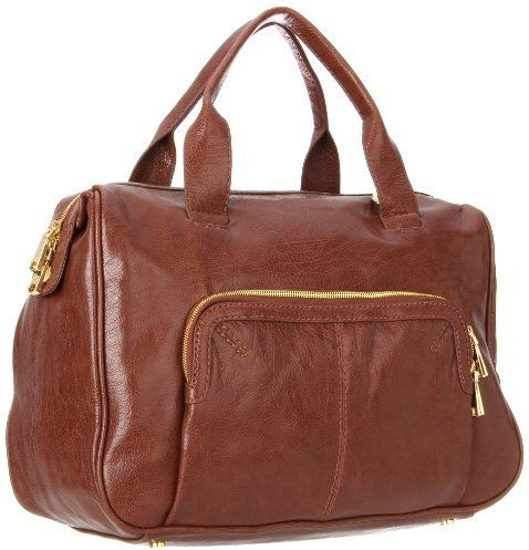 Co-Lab by Christopher Kon Broome St-1265 Satchel