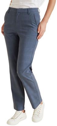 Seed Heritage Longline Suit Pant