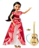 Hasbro Disney's Elena of Avalor My Time Singing Doll