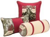 Pointehaven Coronado 3-pc. Throw Pillow Set