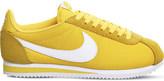 Nike Cortez nylon trainers