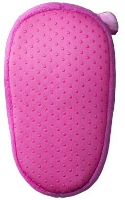 Hello Kitty Toddler Girl's Socktop Slipper - Pink