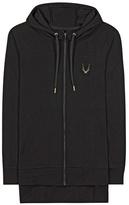 Lucas Hugh Halo Wool-blend Jacket