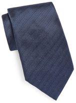 John Varvatos Textured Italian Silk Tie