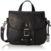 Frye Parker Cross-Body Handbag