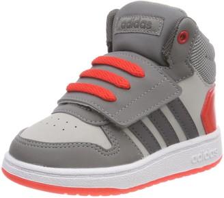 adidas Unisex Kids' Hoops Mid 2.0 Low-Top Sneakers