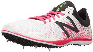 New Balance Women's WLD5KV4 Track Shoes B US