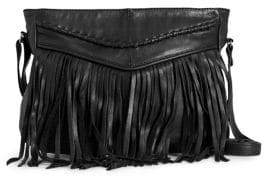 Day & Mood Esther Leather Crossbody Bag