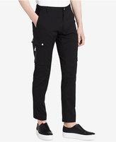 Calvin Klein Men's Modern Cargo Stretch Pants