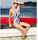 Billabong Women's Tidalwave One Piece Swimsuit