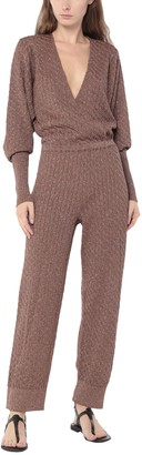 Circus Hotel Jumpsuits