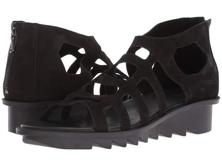 Arche Ikyade Women's Shoes
