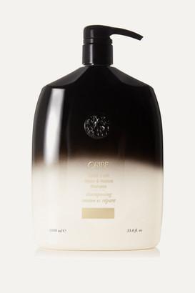 Oribe Gold Lust Repair & Restore Shampoo, 1000ml