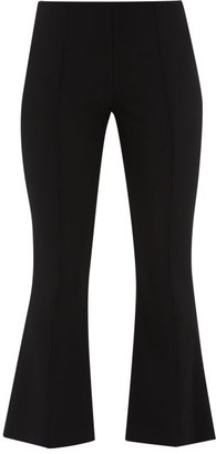 The Row Beca Tailored Trousers - Black