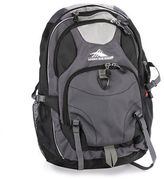 High Sierra NEW Neuro Charcoal Laptop Backpack