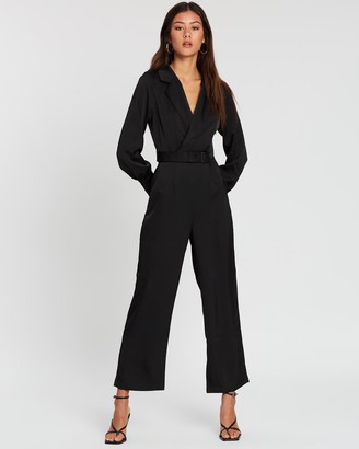 Wish The Label Ripple Jumpsuit
