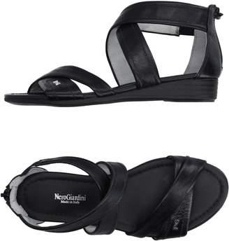Nero Giardini Sandals - Item 11177780EJ