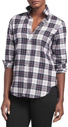 Frank And Eileen Frank Plaid Long Sleeve Button Down Shirt