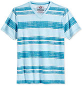 American Rag Men's Painters Stripe T-Shirt, Only at Macy's
