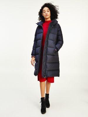 Tommy Hilfiger Insulation Down-Filled Coat