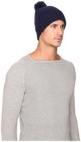 UGG Ribbed Cuff Hat