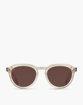 Madewell Raen Sage Sunglasses