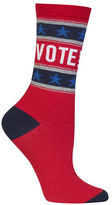 Hot Sox Vote Socks
