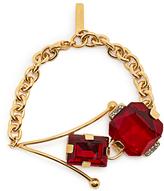 Marni Crystal-embellished bracelet