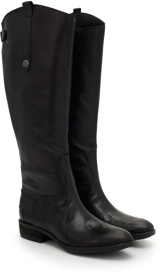 73deb5c48 Sam Edelman Penny Riding Boots - ShopStyle