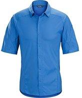 Arc'teryx Men's Elaho SS Shirt - M