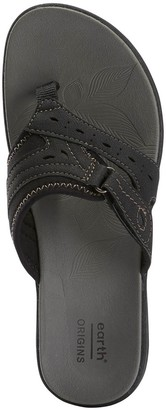 Earth Origins Saru Sloan Thong Sandal