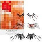 Sephora + Pantone Universe 2012 Color of the Year False Lash Set Tangerine