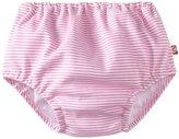 Zutano Baby-Girls Infant Candy Stripe Diaper Cover