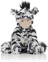 Jellycat MEDIUM FUDDLEWUDDLE ZEBRA
