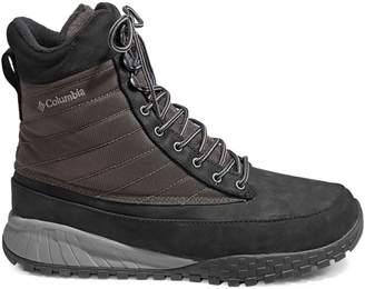 Columbia Fairbanks 1006 Waterproof Winter Boots
