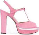 L'Autre Chose high heel sandals