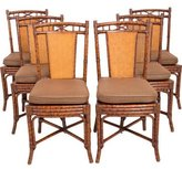 Grange Wicker Dining Chairs