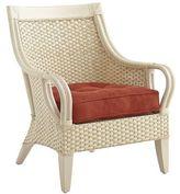 Pier 1 Imports Temani Antique Parchment Wicker Chair