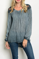 Love Boho Blouse