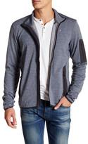 Champion Active Knit Zip Jacket
