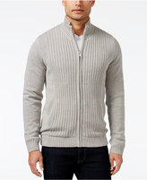 Alfani Men's Textured Panel Jacket, Only at Macy's