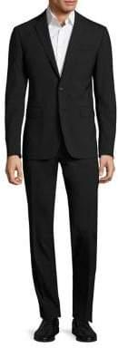 DSQUARED2 Paris' Two-Piece Suit
