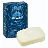 Helan Natural Vetiver + Rum Soap by 100g Bar)