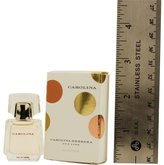 Carolina Herrera CAROLINA by EDT .13 OZ MINI