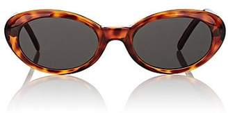 Illesteva Women's Seattle Sunglasses - Tort