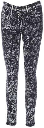 Proenza Schouler Black Denim - Jeans Jeans