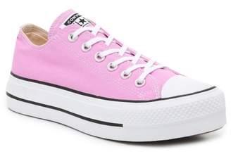 Converse Chuck Taylor All Star Ox Platform Sneaker - Women's