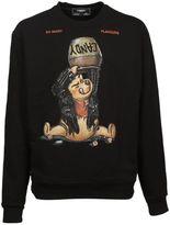 Dom Rebel Domrebel Pooh Sweatshirt