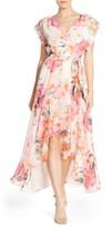 Eliza J Women's Floral Print Gown